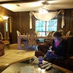 Foto di Diamond Oaks Inn Bed and Breakfast