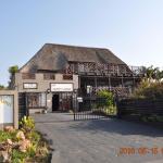 Khaya La Manzi Lodge Foto