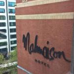 Malmaison Manchester Foto