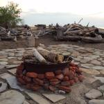 Foto de Light on the Lake Bed and Breakfast