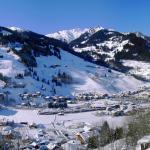 Unterberg-Grossarl