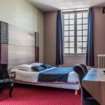 Hotel Le Chapon Fin