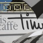 Eis Caffe Time