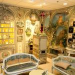 The World of Michal Negrin