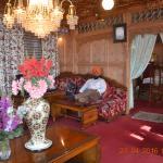 Foto di Royal Dandoo Palace Group of House Boats