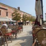 Fotografia lokality Cafe Central