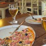 Foto de La Tea, Pizzeria