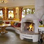貝爾阿羅莎浪漫飯店