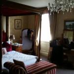 Foto de Leixlip House Hotel