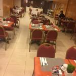 Foto de Tryp Valencia Azafata Hotel