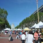 Short walk to Market and City Hall