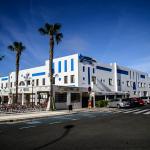 Hotel Lepe Mar Huelva