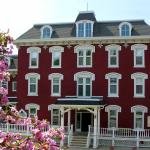 Archer House River Inn - Northfield, MN Since 1877