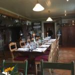 Photo of Rokenes Gard og Gjestehus Diner