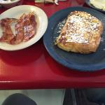 Bacon & French Toast