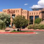 The Lodge at Santa Fe Foto