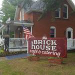 Photo de The Brickhouse Cafe