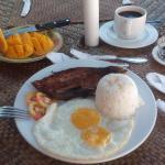 Photo de 357 Boracay Restaurant