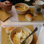 Foto di Pasta e Sugo
