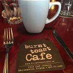Burnt Toast Cafe Foto