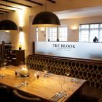 Foto di The Brook Inn