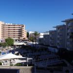 Billede af Hipotels Coma Gran Aparthotel