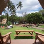 Camp Olowalu-bild