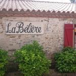 Photo de La beliere