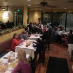Sal's Fresno Main Dining Room