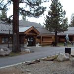 Mammoth Lakes Welcome Center Foto