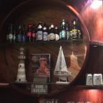 Enjoy craft beer at The Royal Tiger today.