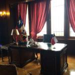 Palacio Presidencial Foto
