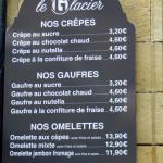 Photo de Brasserie Le Glacier