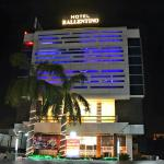 Hotel Rallentino