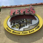Pepe's Mexican Food
