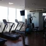 Foto de Hotel Aeroporto Vitoria
