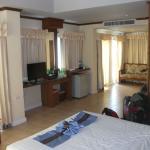 Phuket Chaba Hotel Foto