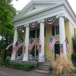 Photo de The Fox Inn Bed & Breakfast