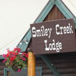 Foto de Smiley Creek Lodge