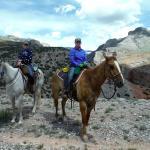 Photo de The Hideout Lodge & Guest Ranch