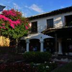 Hotel Posada de Don Rodrigo รูปภาพ