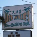 "The Sign ""Jack Willies"""