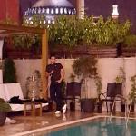Sura Hagia Sophia Hotel Foto