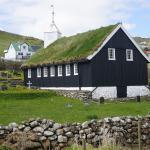 Church of Porkeri