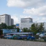 Ibis Budget Warszawa Centrum Foto