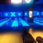 Foto de Lucky Strike Lanes & Lounge