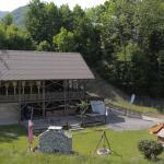 Labrca - restaurant & outdoor center
