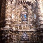 Altar mor.