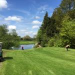 Golf & Country Club . Hotel Margarethenhof Foto