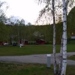 Foto de Jostedal Camping